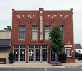 Vickers Theatre, Three Oaks, MI