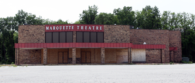 Marquette Theaters I-II-III, Michigan City, IN