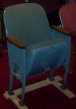 <p>i figured since we now have pics of pilgrim gardens  heres a seat looks original lol</p>