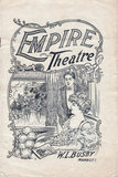 EMPIRE (HIPPODROME) Theatre; Quincy, Illinois.