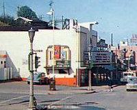 LINCOLN Theatre; Port Angeles, Washington.