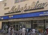 Cine Metropolitan