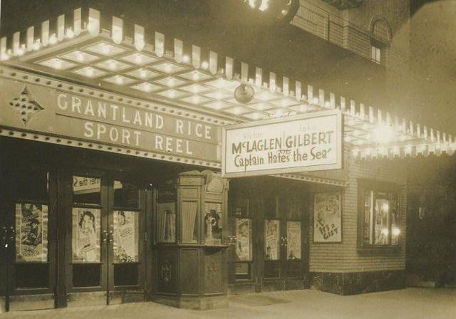 Brookline Theatre