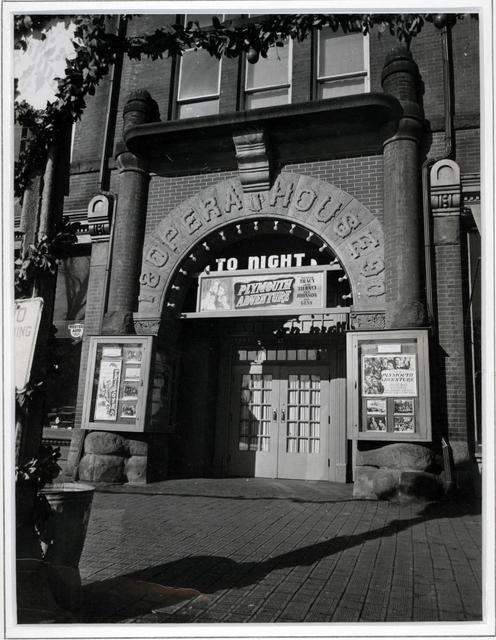 Outside 1952