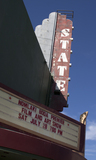 State Theatre, Red Bluff, California - 2012