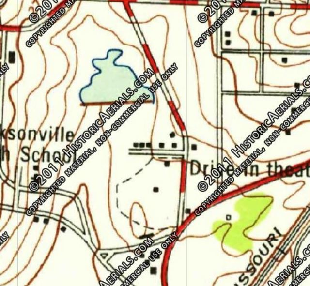 Jacksonville Drive-In