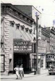 STATE Theatre; Richmond, Kentucky.