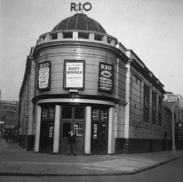 the rio skinner st ec1 1950s