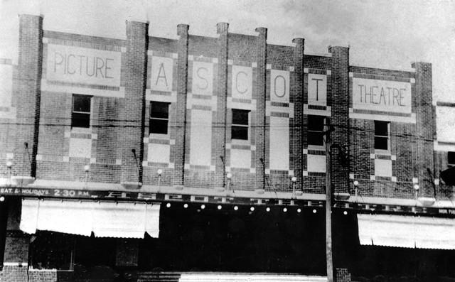 Ascot Theatre