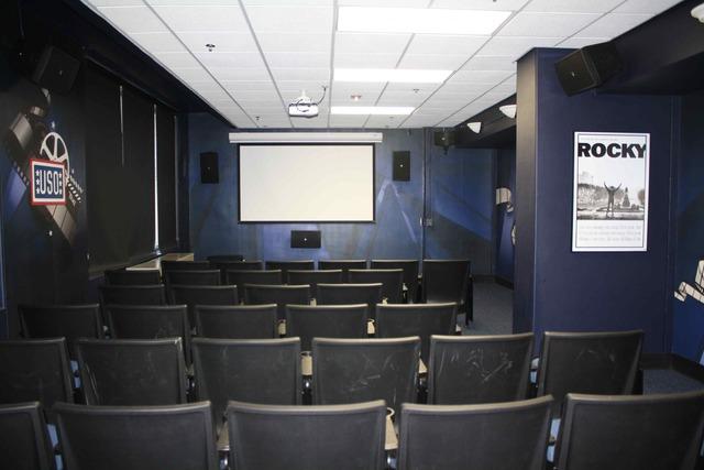 PepsiCo Theatre; Great Lakes Naval Station, Illinois.