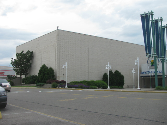Dayton Mall Cinemas