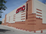 AMC Niles Showplace