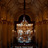 Heinz Hall Chandelier