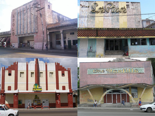 Cine Palma