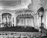 Southtown auditorium