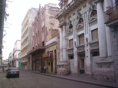 Envisioning the cinematic future of Cuba- Starts with 12/17 Dinner at Versailles
