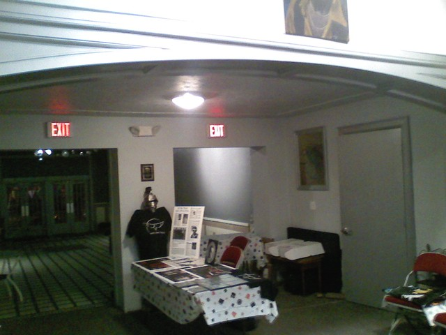 Grandview Lobby