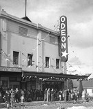 Odeon Concord West