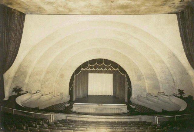 Teatro America