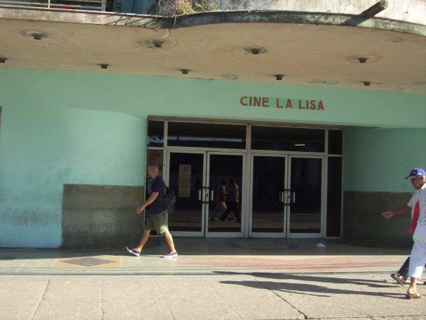 Cine B'Lisa