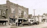 STAR (GAYETY) Theatre; Van Buren, Maine (1937).