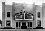 FAMILY Theatre; East Tawas, Michigan.