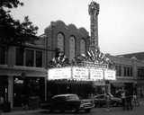 BIRMINGHAM Theatre; Birmingham, Michigan.
