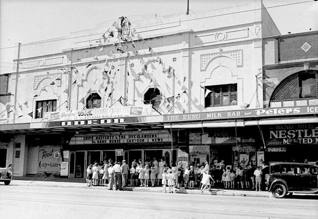 Kingsford Odeon