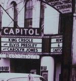Capitol Theatre Marquee
