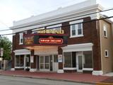 Grand Theatre facade
