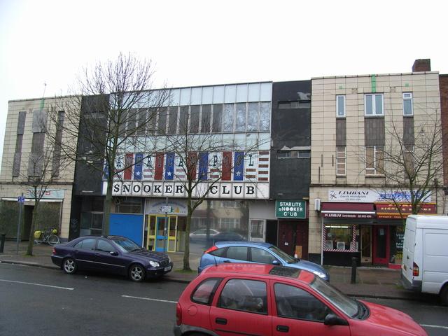 Sudbury Odeon