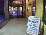 Kavanagh Cinema Herne Bay