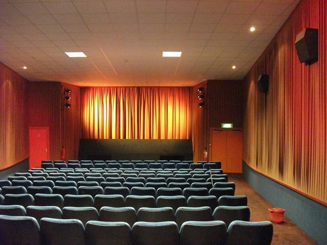 kavanagh cinema in herne bay gb cinema treasures. Black Bedroom Furniture Sets. Home Design Ideas