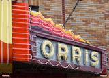 Orris Theatre ... Ste. Genevieve Missouri