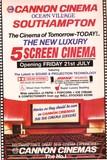 Cineworld Southampton