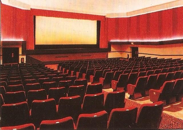 Cineworld Cinema - Southampton