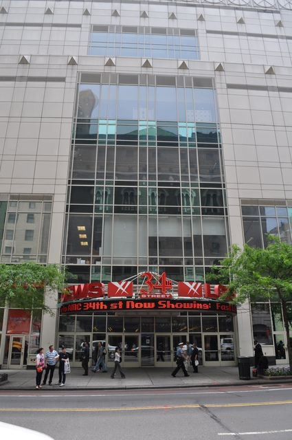 AMC Loews 34th Street 14