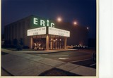 Eric Allentown at night