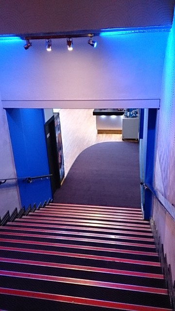 Foyer, June 2013