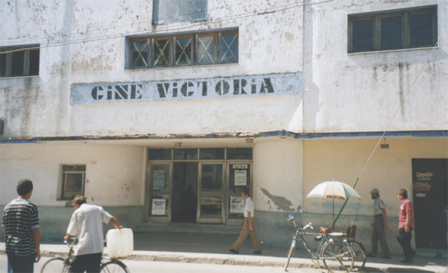 Cine Ismaelillo