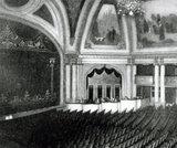 COLLEGE Theatre; Chicago, Illinois.
