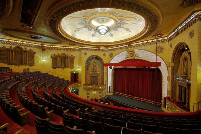 Civic Theatre