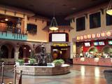 Paradiso lobby
