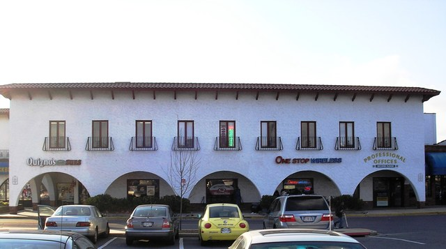 Mercado Theatre