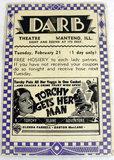 DARB Theatre; Manteno, Illinois.