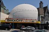 Cinema 180 Dome