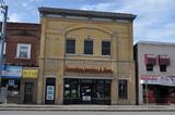Niagara Falls Cinema