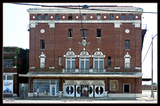 Saenger Theatre ... Pine Bluff Arkansas