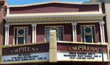 Empress Theatre Vallejo