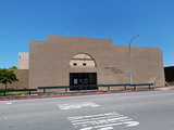 Richmond Senior Center (Formerly Uptown Theatre)
